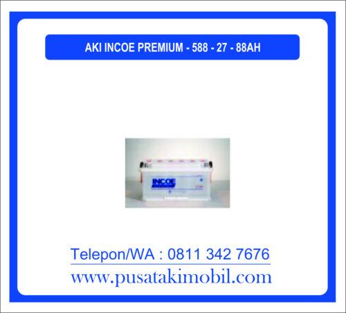 AKI INCOE PREMIUM 588-27 (88 AH)